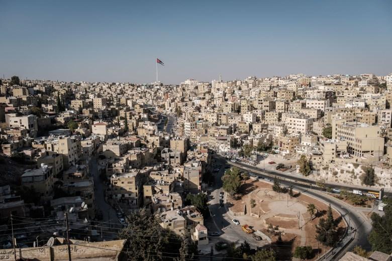 Jordan Amman 11