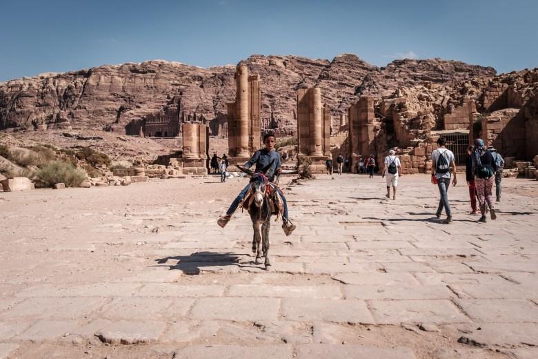 Jordan Petra 046