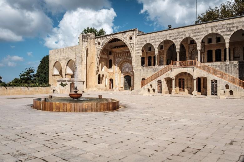Lebanon Beiteddine 06