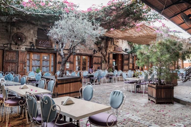Lebanon Byblos 11