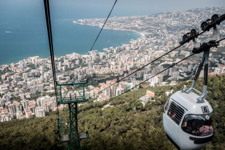 Lebanon Jounieh 06
