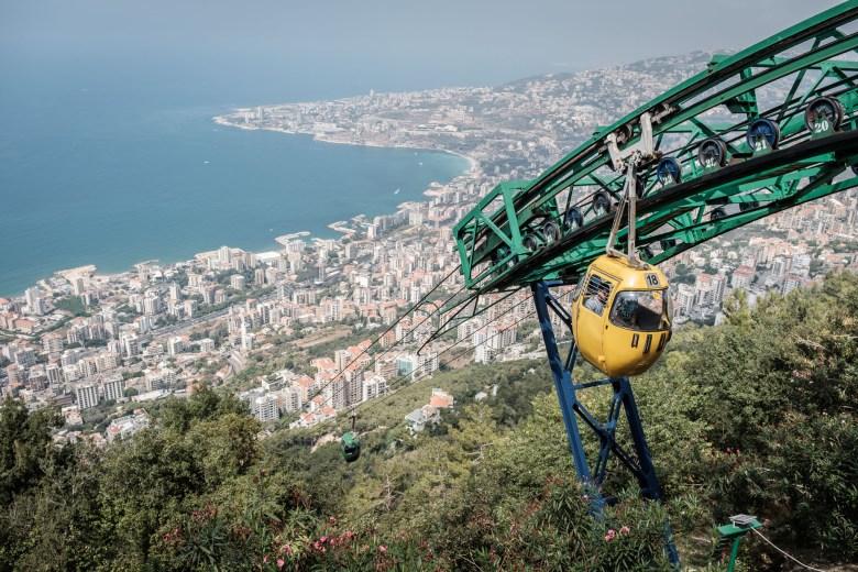 Lebanon Jounieh 10