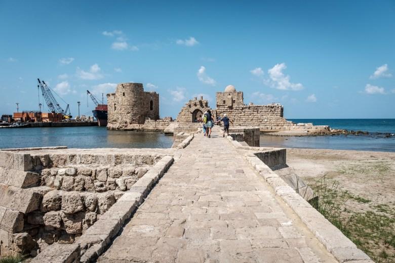 Lebanon Sidon 02