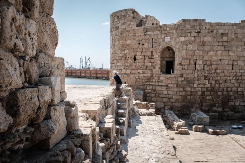 Lebanon Sidon 08