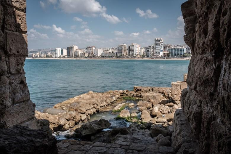 Lebanon Sidon 11