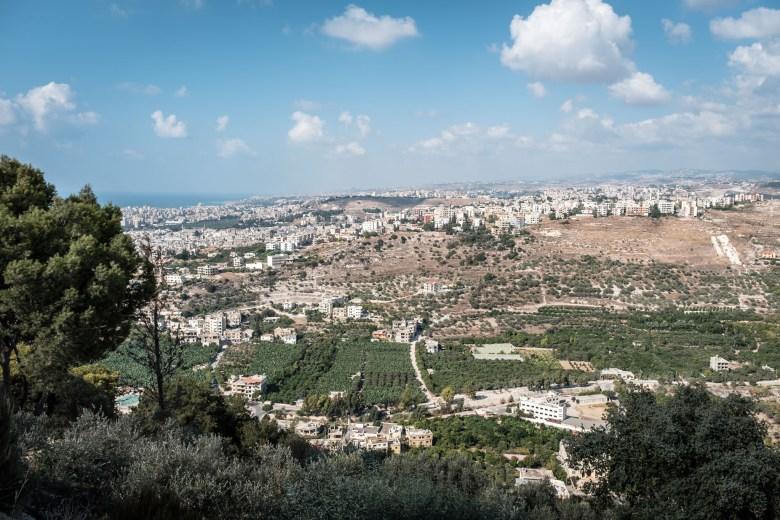 Lebanon Sidon 28