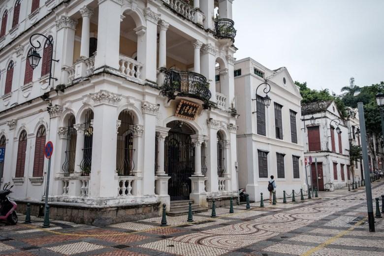 Macau Peninsula 16