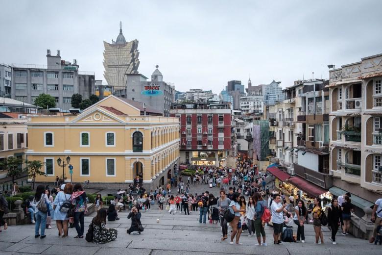 Macau Peninsula 24
