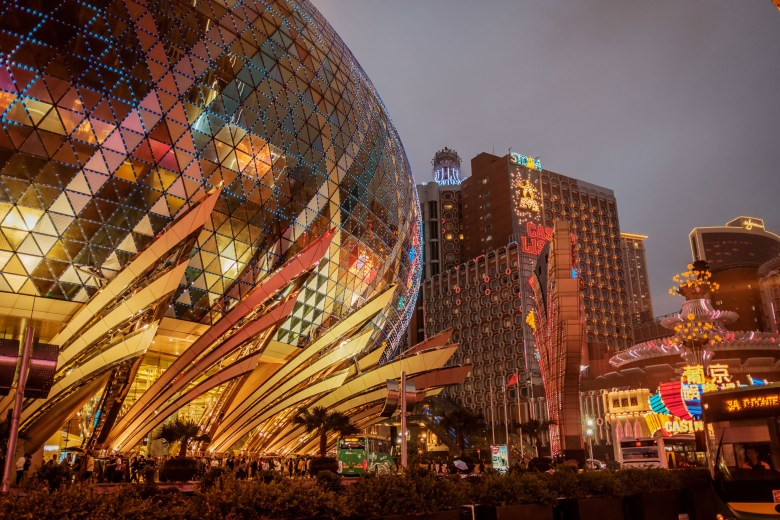 Macau Peninsula 40