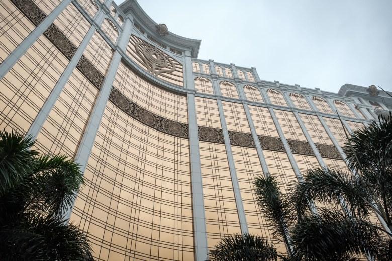 Macau Taipa 33