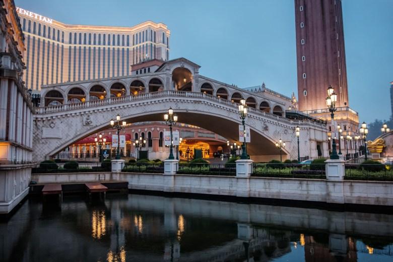 Macau Taipa 73
