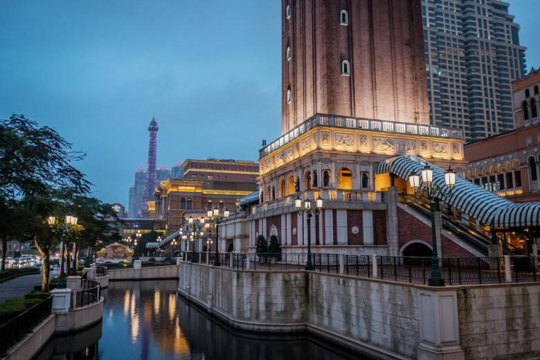 Macau Taipa 77