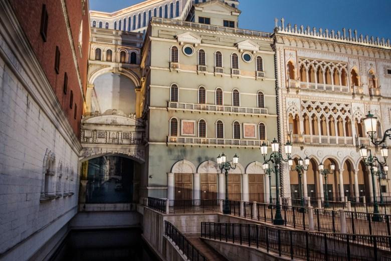 Macau Taipa 80