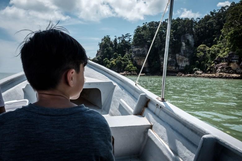 Malaysia Bako National Park 007