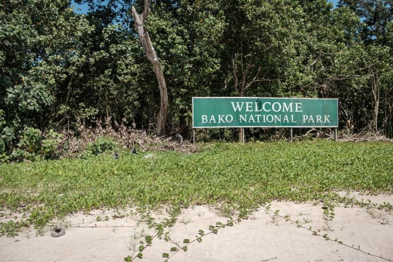 Malaysia Bako National Park 034