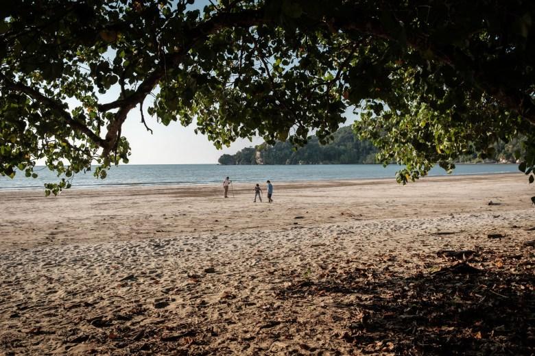 Malaysia Bako National Park 058