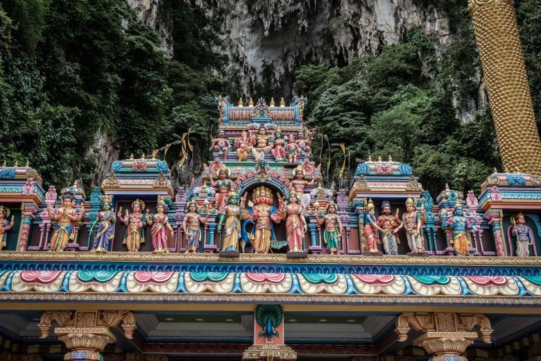 Malaysia Kuala Lumpur 062