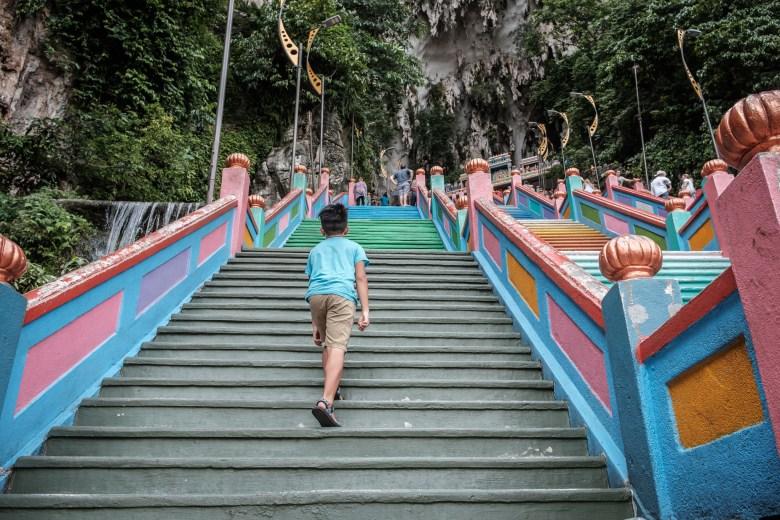 Malaysia Kuala Lumpur 067