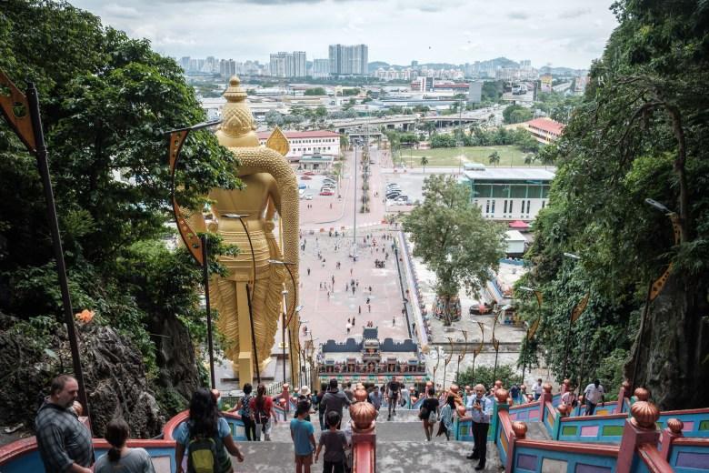 Malaysia Kuala Lumpur 077