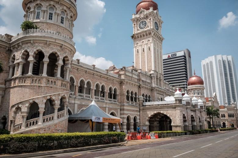 Malaysia Kuala Lumpur 088