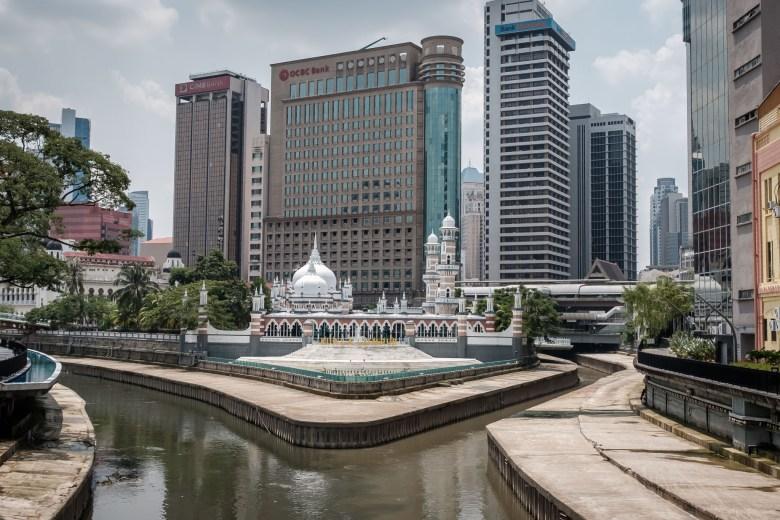 Malaysia Kuala Lumpur 098