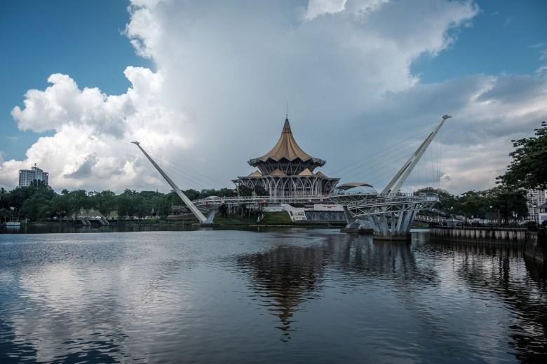Malaysia Kuching 017