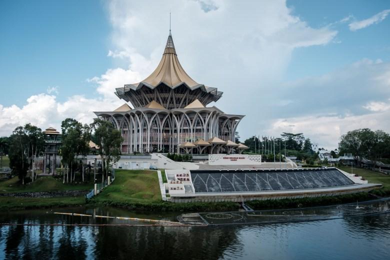 Malaysia Kuching 023