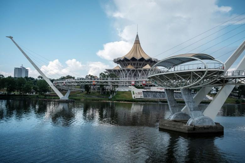 Malaysia Kuching 027
