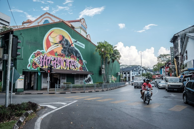 Malaysia Kuching 028