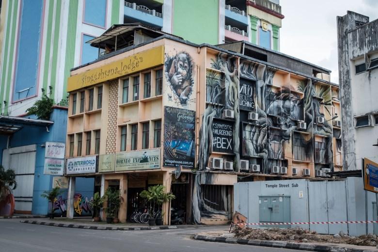 Malaysia Kuching 030