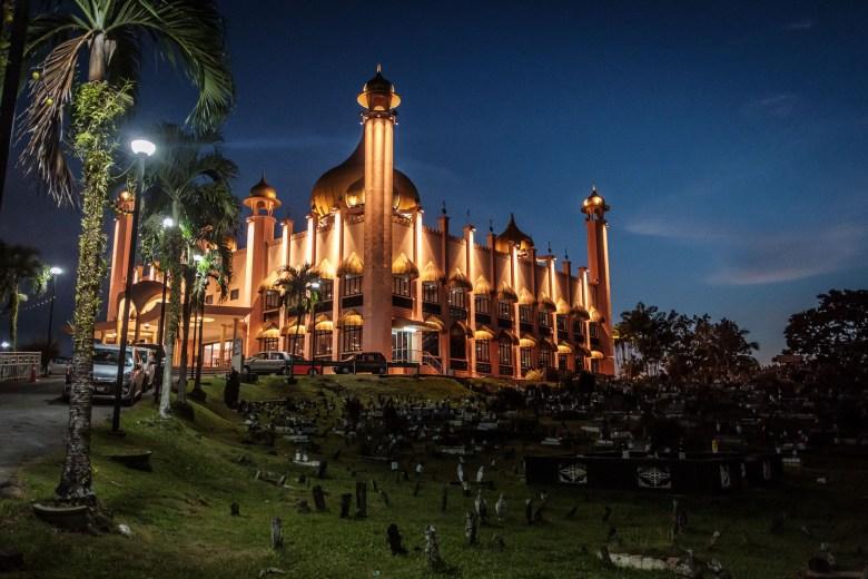 Malaysia Kuching 042