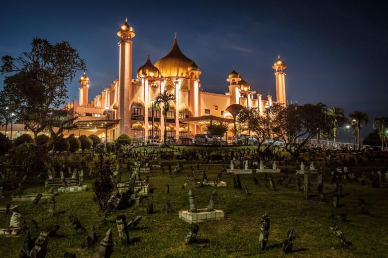 Malaysia Kuching 043