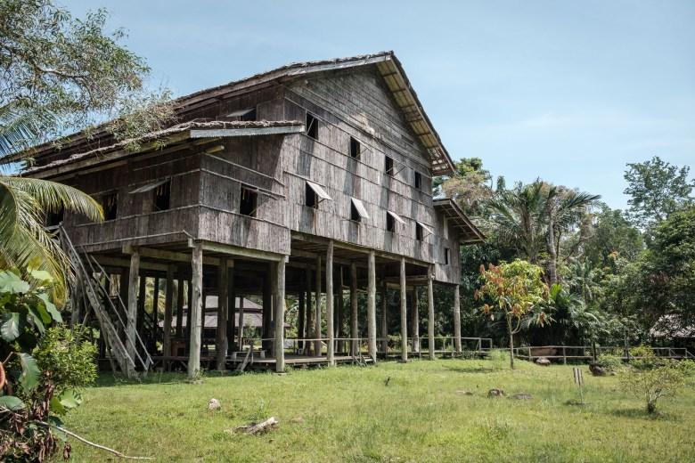 Malaysia Kuching 068