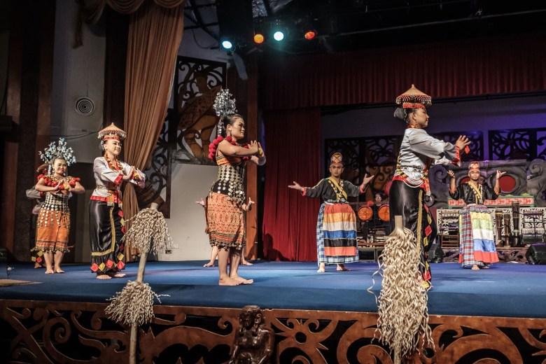 Malaysia Kuching 070