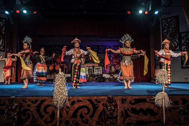 Malaysia Kuching 071