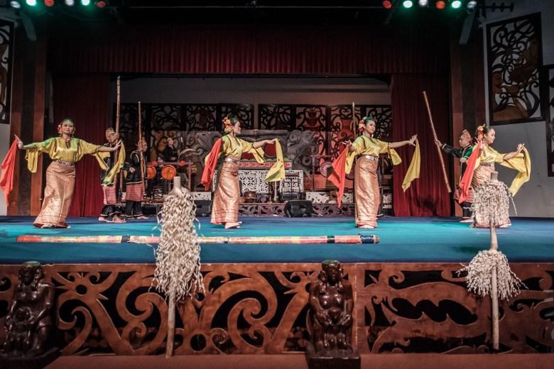 Malaysia Kuching 074
