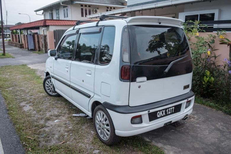 Malaysia Kuching 111