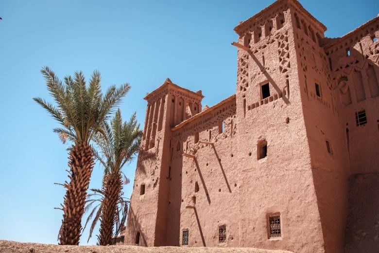 Morocco Ait Ben Haddou 11