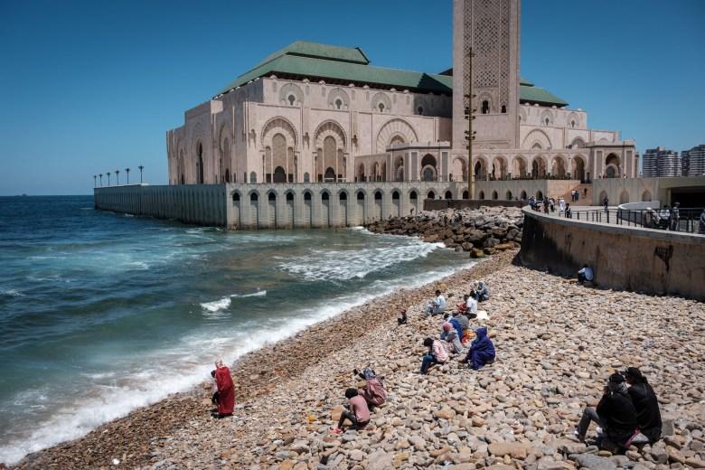 Morocco Casablanca 02