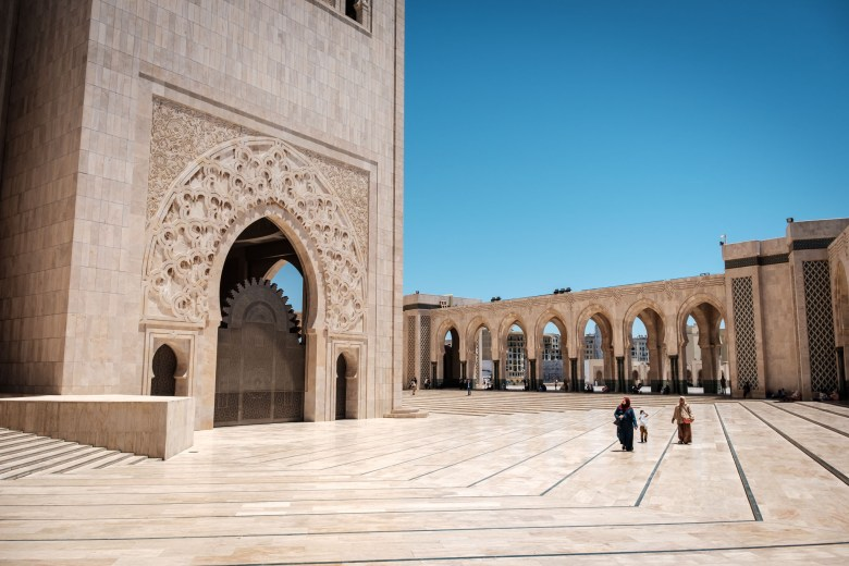Morocco Casablanca 11