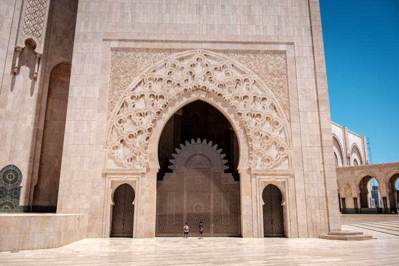 Morocco Casablanca 12