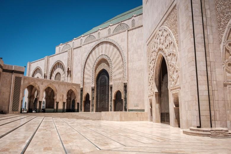Morocco Casablanca 14