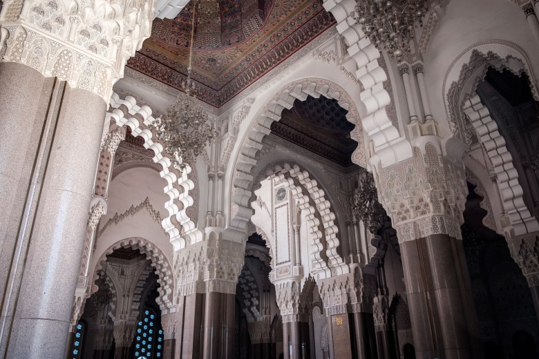 Morocco Casablanca 15