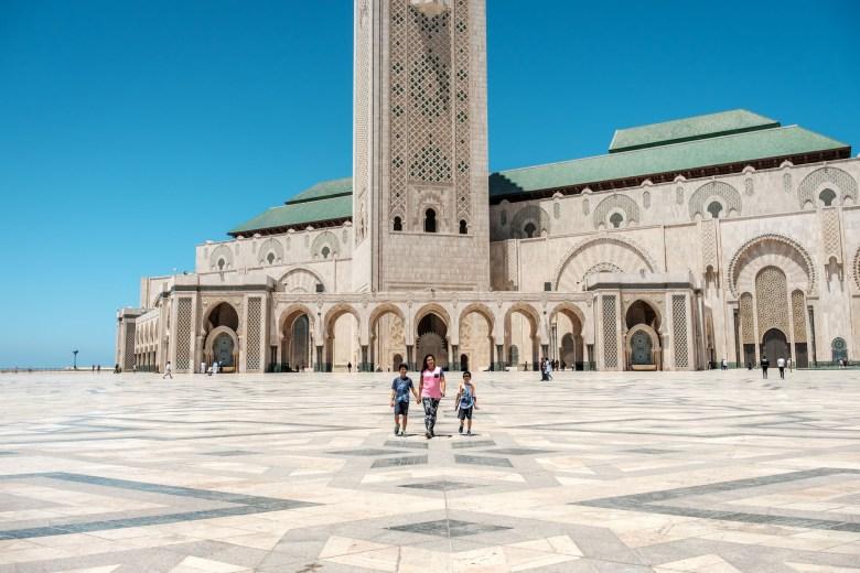 Morocco Casablanca 19