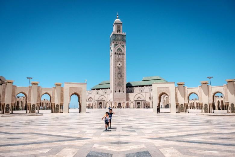 Morocco Casablanca 21