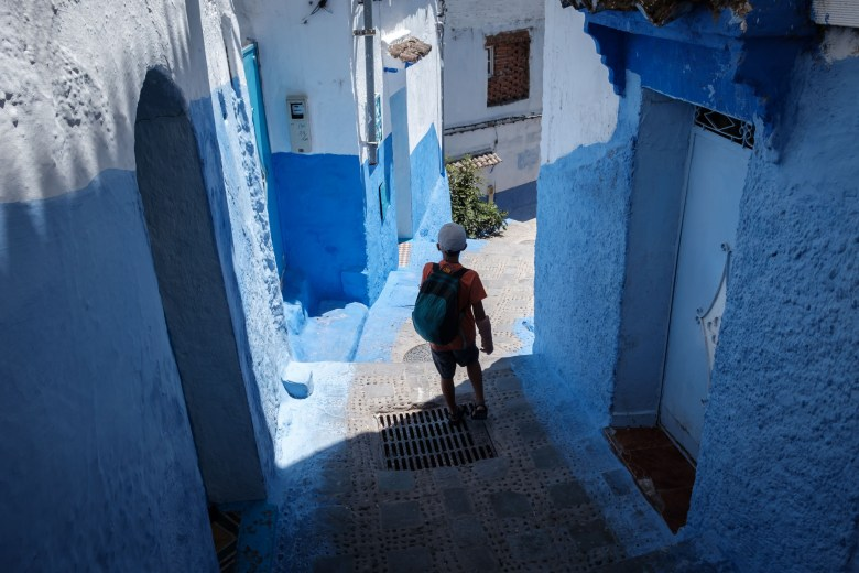 Morocco Chefchaouen 03