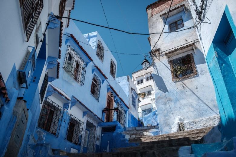 Morocco Chefchaouen 07