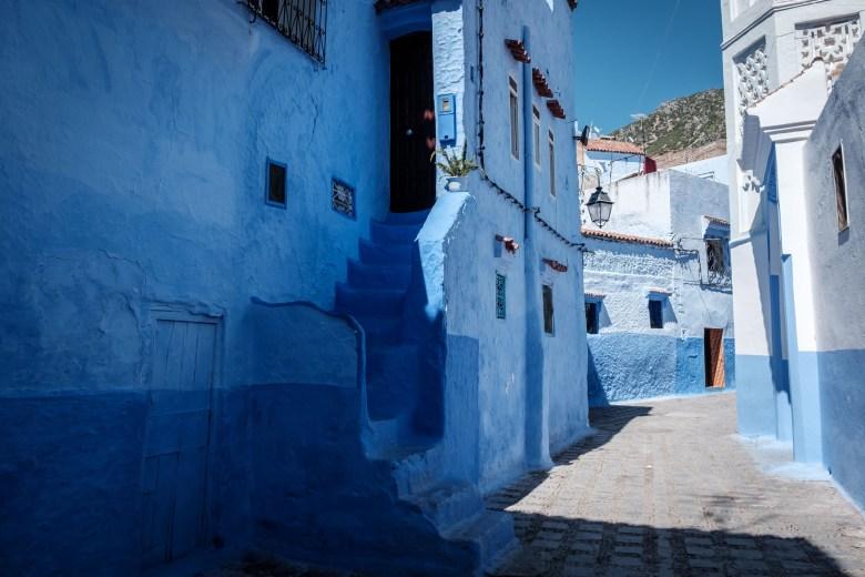 Morocco Chefchaouen 15