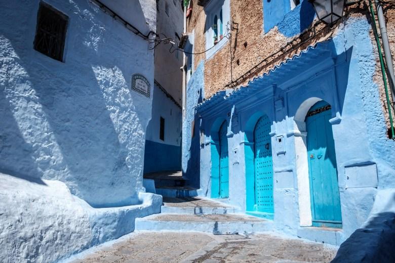 Morocco Chefchaouen 18