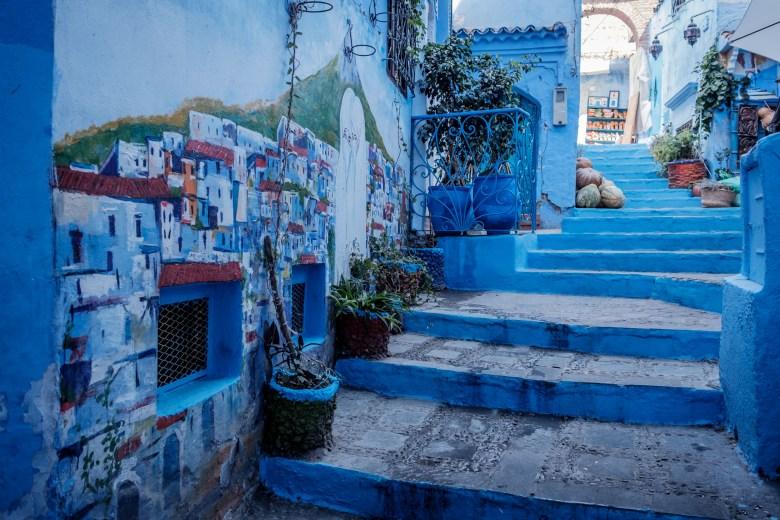 Morocco Chefchaouen 23